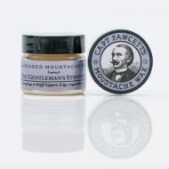 Capt. Fawcett's Lavender Moustache Wax  15ml