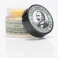 Capt. Fawcett's Ylang Ylang Moustache Wax  15ml