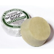Dr. K -  Peppermint Shaving Soap  - 70 gr