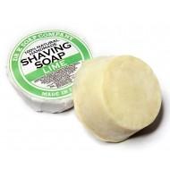 Dr. K -  Lime  Shaving Soap  - 70 gr