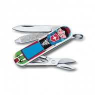 VICTORINOX -  FASHION LINE 2014 LIMITED EDITION DESIGN - CLASSIC  APPENZELLER