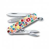 VICTORINOX -  FASHION LINE 2014 LIMITED EDITION DESIGN - CLASSIC COLOR UP YOUR LIFE