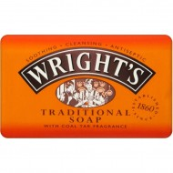 WRIGHT'S - Traditional Soap