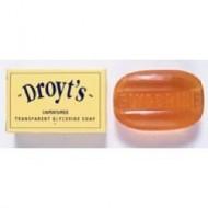 DROYT'S - Sapone senza profumo alla glicerina 100gr