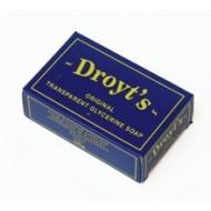 DROYT'S - Sapone alla glicerina - 100 gr