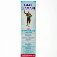 EMAIL DIAMANT Bicarbonate & Fluor - 50 ml