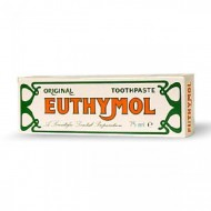 EUTHYMOL - Original Toothpaste - 75 ml