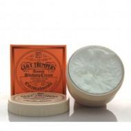 Geo F. Trumper - Almond Oil Soft Shaving Cream Bowl - 200 gr.