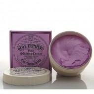 Geo F. Trumper - Violet soft  Shaving Cream Bowl - 200 gr.