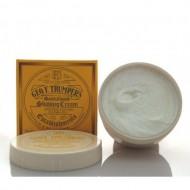 Geo F. Trumper - Sandalwood ShavingCream  Bowl - 200 gr.