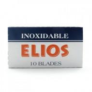ELIOS - Lame per rasoio di sicurezza - confezione da 10 lamette
