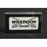 WILKINSON SWORD - Lame per rasoio di sicurezza - confezione da 5 lamette