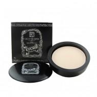 Geo F. Trumper - Eucris Hard Shaving Soap wooden bowl - 80gr.