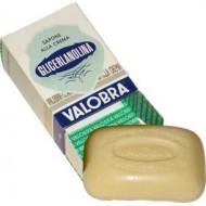 VALOBRA - Saponetta GLICERLANOLINA - 100 gr