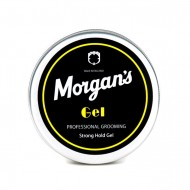 MORGAN'S Styling Gel - 100 ml Alluminium Tin