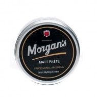 MORGAN'S Matt Paste - 100 ml Alluminium Tin