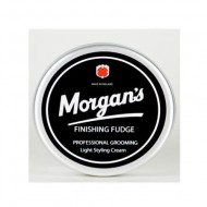 MORGAN'S Styling Finishing Fudge - 100 ml Alluminium Tin