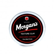 MORGAN'S Styling Texture Clay - 100 ml Alluminium Tin