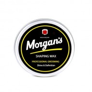 MORGAN'S Styling Shaping Wax - 100 ml Alluminium Tin