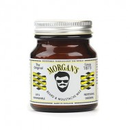 MORGAN'S Moustache & Beard Wax  - vasetto 50 gr