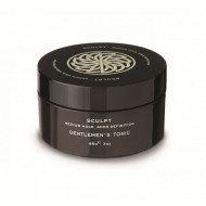 GENTLEMENS TONIC - Sculpt: Hair Styling - 85 gr