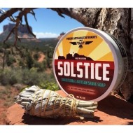 Phoenix Artisan  - Crema da Barba Solstice  in ciotola da 114 gr