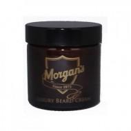 MORGAN'S Luxury Beard Cream  - 60 ml in vetro