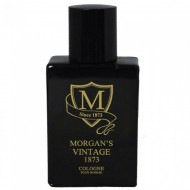 MORGAN'S Beard Oil - 50 ml in vetro c/contagocce