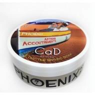 Phoenix Artisan  - Crema da Barba CAD  in ciotola da 114 gr