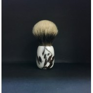 Pennello da Barba Bottega1911 n° 1 di Roberto Cavallo -Tasso Finest Badger