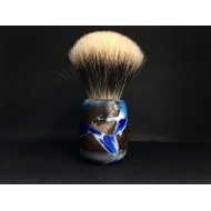 Pennello da Barba Bottega1911 n° 3 di Roberto Cavallo -Tasso Finest Badger