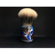 Pennello da Barba Bottega1911 n° 3 di Roberto Cavallo -Tasso Finest Badger