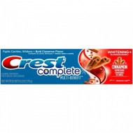 CREST - Whitening Cinnamon Complete multi-benefitToothpaste - 170 gr