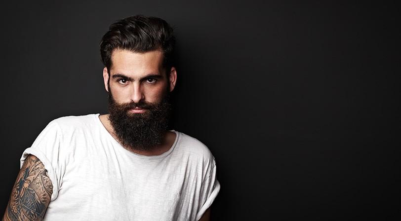 Tutto per la cura della tua barba